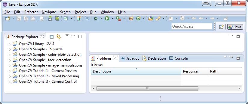 OpenCV4Android SDK — OpenCV 2 4 6 0 documentation
