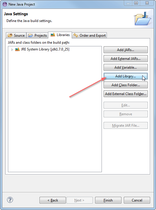 Using OpenCV Java with Eclipse — OpenCV 2 4 13 7 documentation