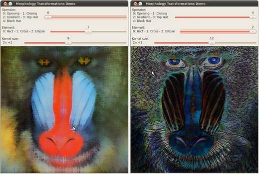 More Morphology Transformations — OpenCV 2 4 13 7 documentation