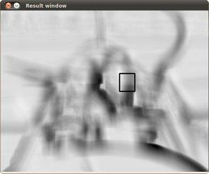 Template Matching Opencv 2 4 13 7 Documentation