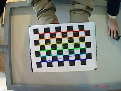 Camera calibration With OpenCV — OpenCV 2 4 13 7 documentation