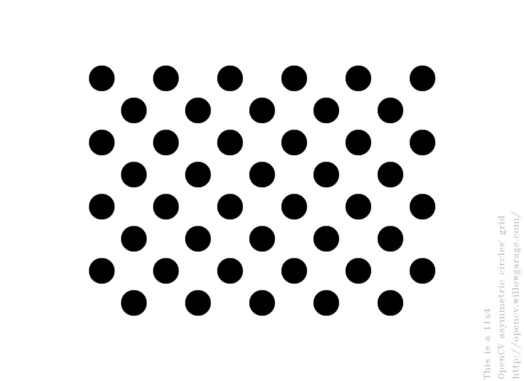 Camera Calibration With Opencv Opencv 3 0 0 Dev