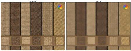 Smoothing Images — OpenCV 3 0 0-dev documentation