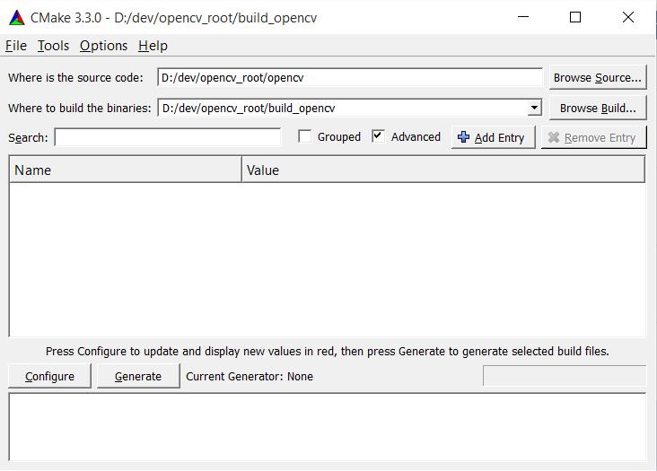 OpenCV: Build opencv_contrib with dnn module