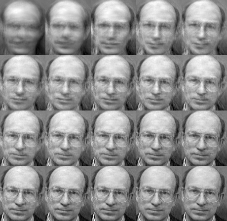 OpenCV: Face Recognition with OpenCV