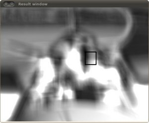 OpenCV: Template Matching