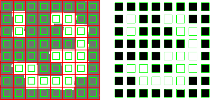 OpenCV: Detection of ArUco Markers